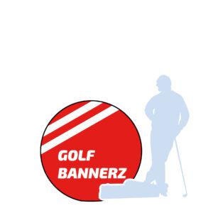Banner Rond 150