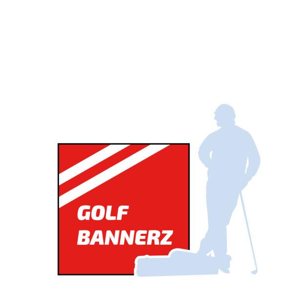 Banner Vierkant 140