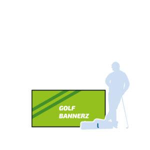 Banner Vierkant L 200x100