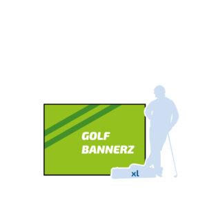 Banner Vierkant XL 200x140