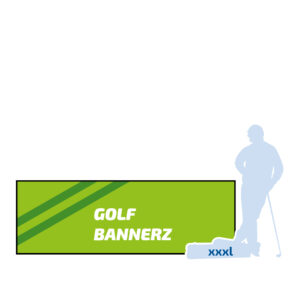 Banner Vierkant XXXL 300x100