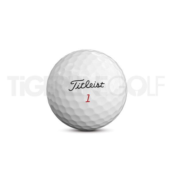 Titleist Pro V1x Golfballen Bedrukken