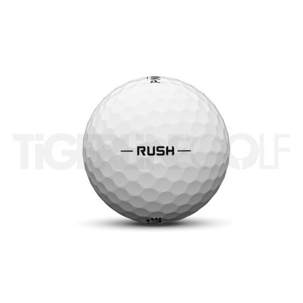 Pinnacle Rush Golfballen Bedrukken
