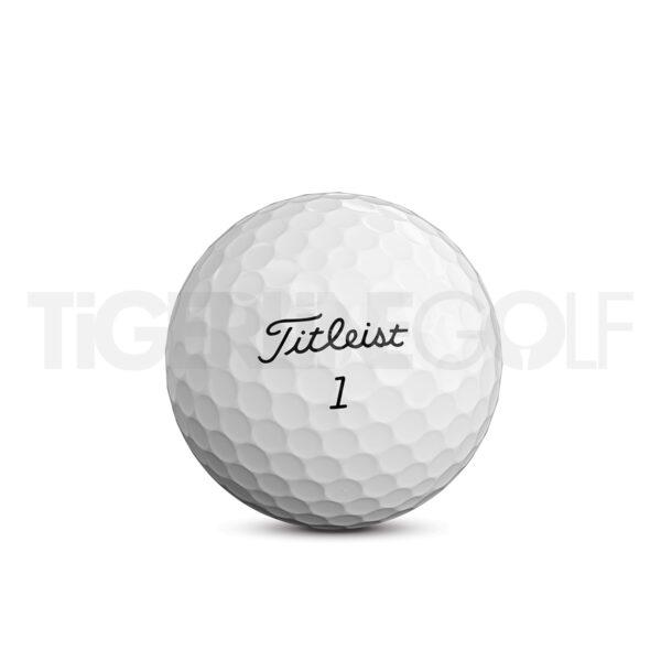 Titleist AVx Golfballen Bedrukken