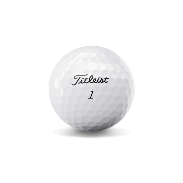 Titleist Tour Speed golfballen bedrukken TigerLine Golf