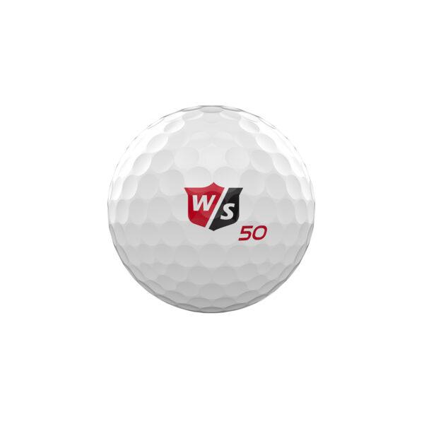 Wilson Staff Elite 50 Golfballen Bedrukken