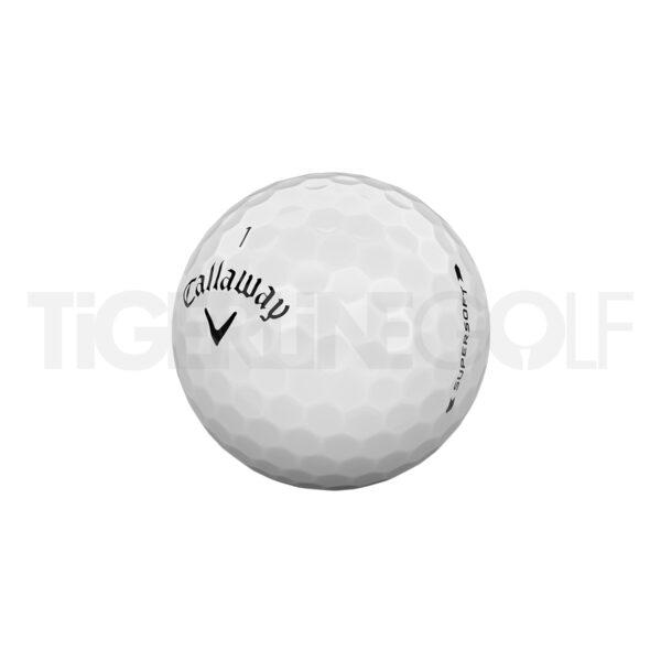Callaway Super Soft Golfballen Bedrukken