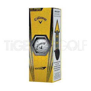 Callaway Warbird Golfballen Bedrukken