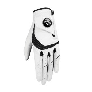 Callaway Syntech Golf Glove