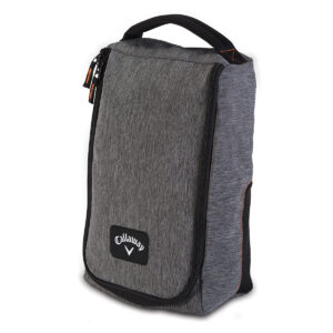 Callaway Clubhouse Shoe Bag Grey