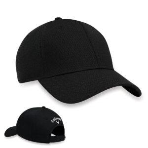 Callaway Coorporate Golf Cap - black