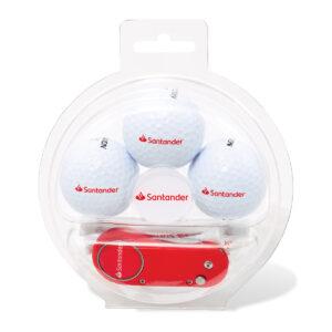 Golf Donut 05