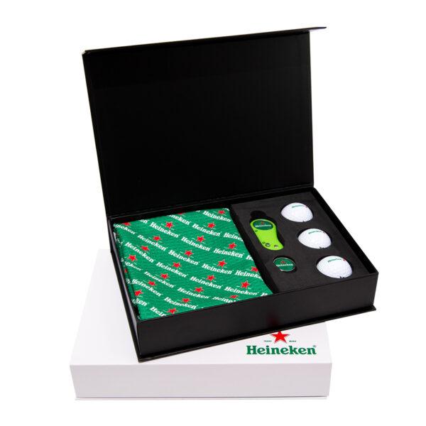 Luxe Golf Box 01