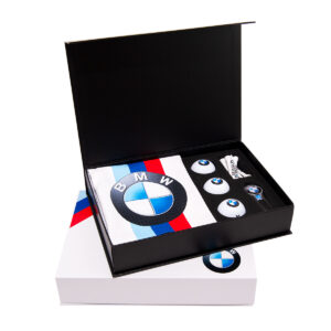 Luxe Golf Box 07
